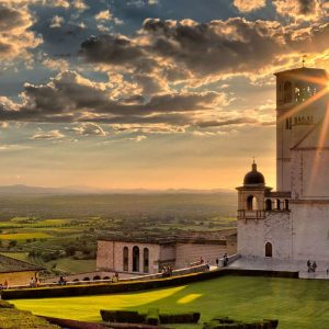 From Siena to Montalcino, discovering The Francigena Way