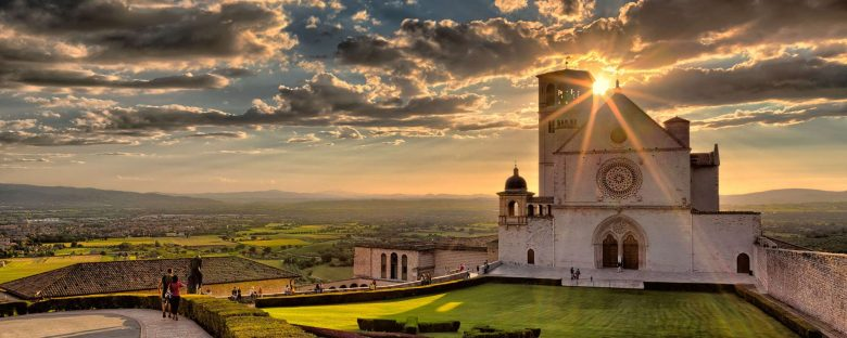 From Florence to Siena, Pathways of Tuscany