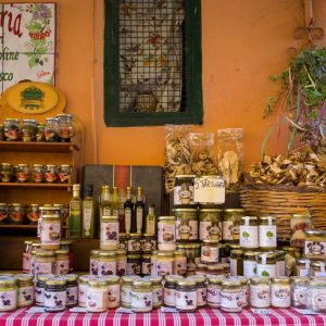 Rome, ancient tastes and flavours