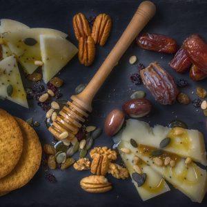 Unique Mediterranean flavours and scents
